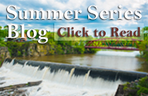 Summer Series Blog